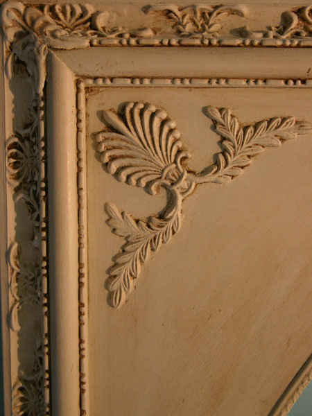 Detail of Mirror